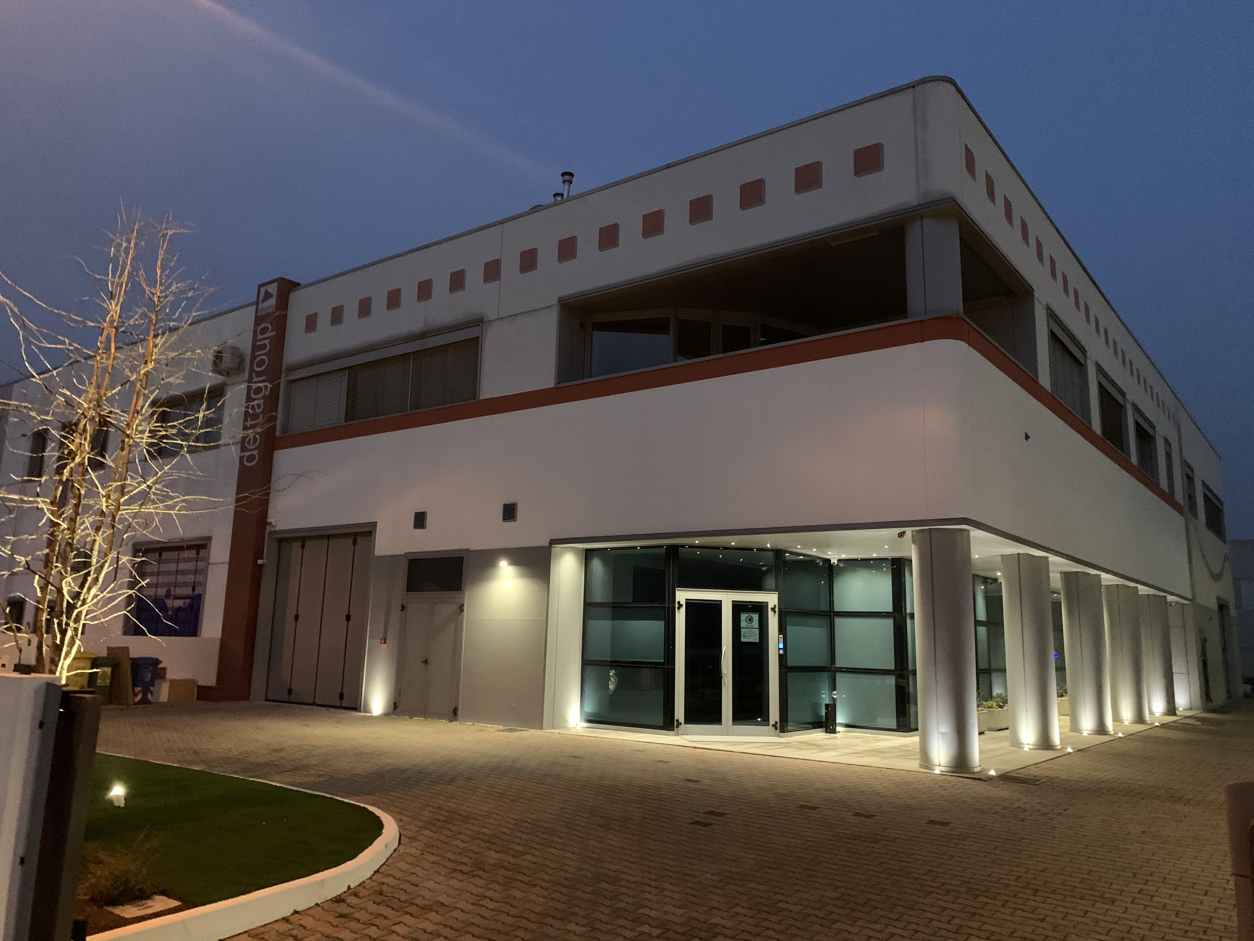 Agenzia Pozzobon - sede